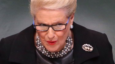 Speaker Bronwyn Bishop must produce the documents claiming the chopper excursion expenses.
