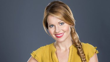 Candace Cameron Bure stars as librarian Aurora Teagarden, who is a crime buff, lover of mystery novels and a member of the Real Murders Club, which meets to analyse famous crimes and mysteries.