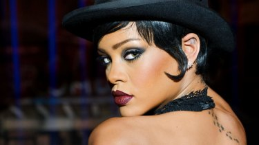 Ticket resellers caused some Rihanna fans to miss out during her 2016 Wembley Stadium show.