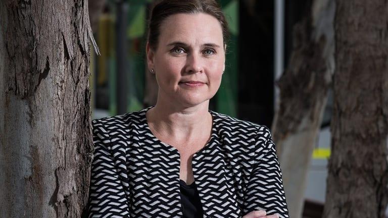 Consumer Affairs Minister Jane Garrett said millions of dollars were missing.