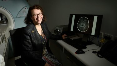 The trial is being led by Austin Health's Director of Paediatrics, Professor Ingrid Scheffer.