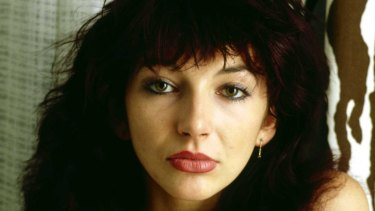 Bernard Zuel has kept a tape of his phone call with Kate Bush.