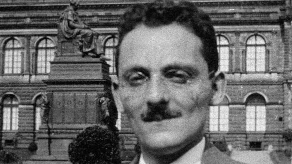 Kafka's Last Trial review: Benjamin Balint on who owns Kafka's manuscripts