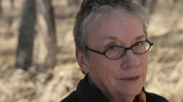 """Author Annie Proulx """"believes the American Revolution began in the forests""""."""