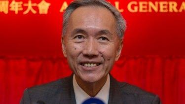 Robert Ng.