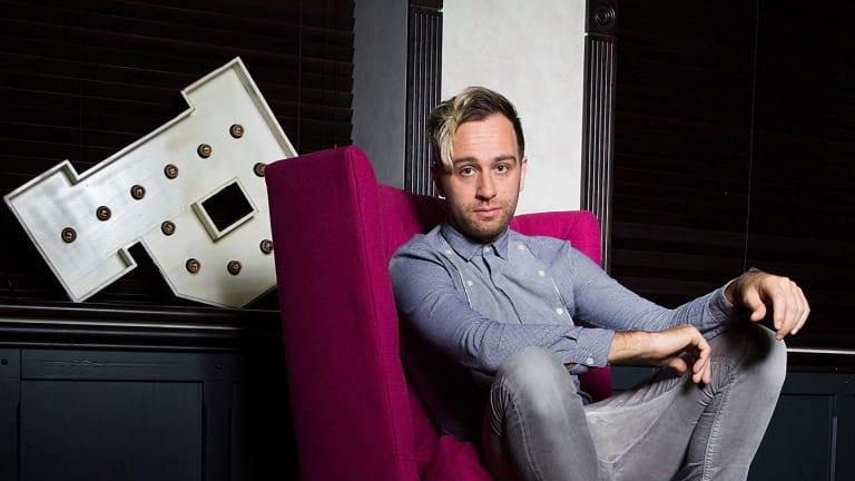Fred Schebesta is the founder of comparison website Finder.com.au.