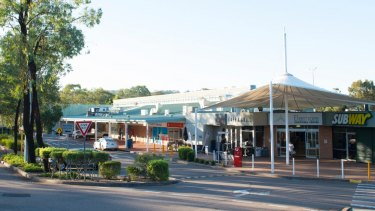 Elermore Shopping Centre in Elermore Vale, just 9kms west of Newcastle has sold