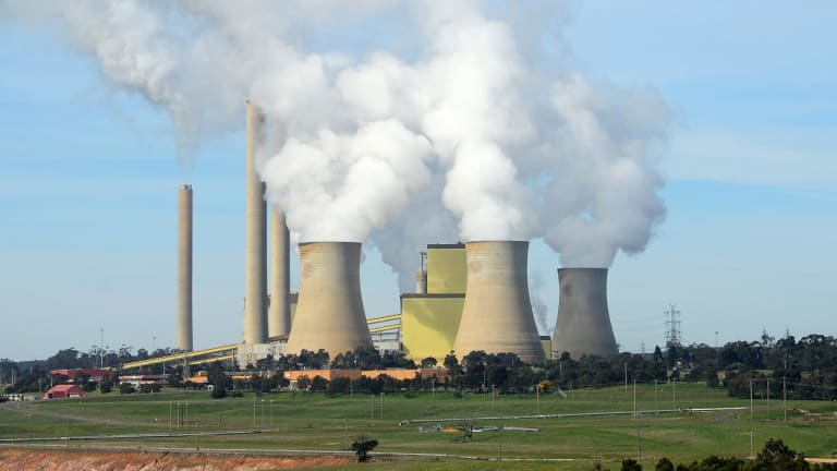 AGL booked total write-offs of $868 million.
