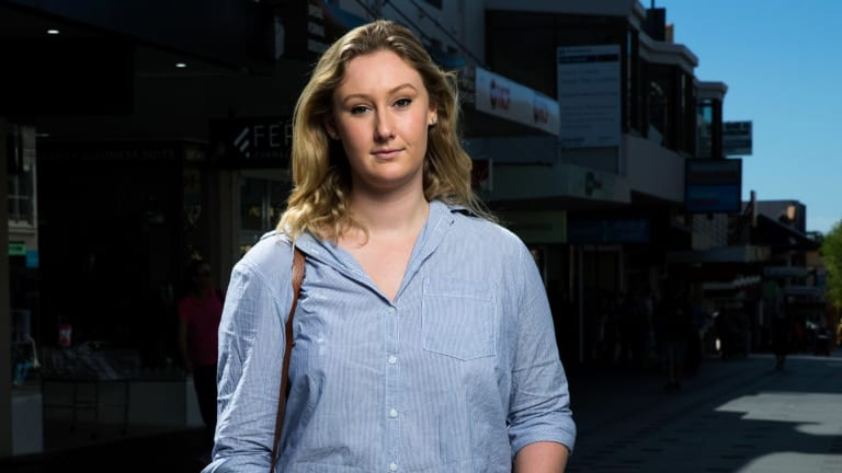 Lucy Vance is glad she spoke out about the underpayment issue.