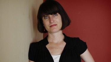 Mia  Garlick, Facebook's director of policy for Australia.