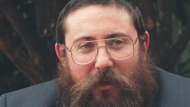 Rabbi Moshe Gutnick says he is not voting for discrimination.