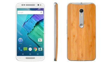 Motorola's new flagship, the Moto X Style, is heading to Australia next month.