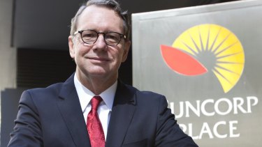 Suncorp's new CEO Michael Cameron, should have three key items on his watch list, observers say.