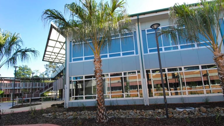 QUT's Caboolture campus will be handed to the University of the Sunshine Coast by 2018.