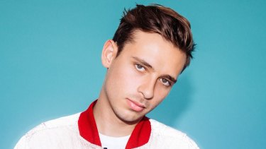 Flume's four songs in the Triple J Hottest 100 contained 16 expletives.