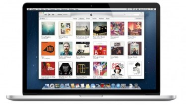 iTunes has gotten more complicated, tracking Apple's growing businesses.