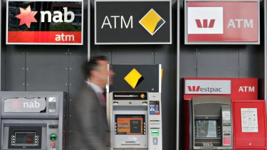 Commonwealth Bank and the National Australia Bank have entered into enforceable undertakings.