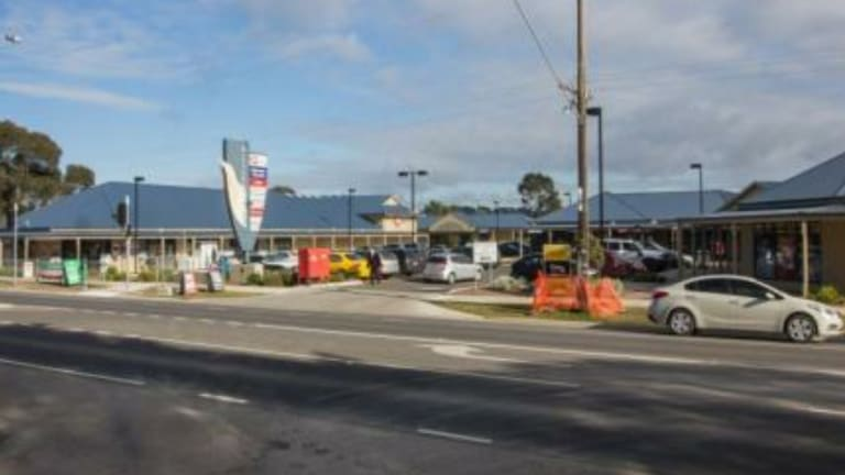 A Frankston investor is paying $6.32 million for the Bitternfields Shopping Centre.