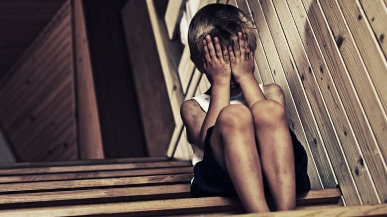 The child sex abuse royal commission is hearing evidence about the nature, cause and impact of offending.