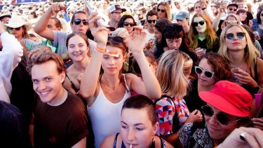 Days Like This failed to book any female artists to headline its pop-up festival this weekend.