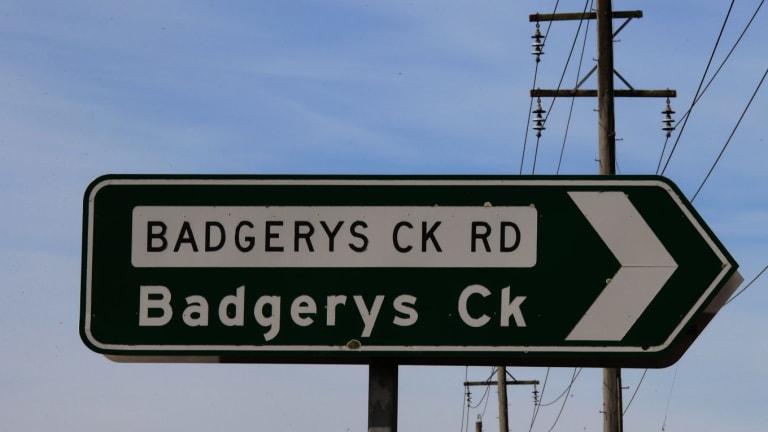 Badgerys Creek