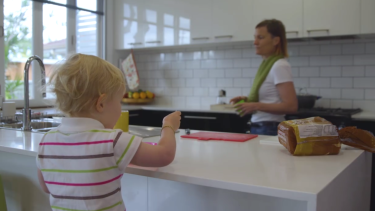 The Advertising Standards Bureau dismissed complaints about this Medibank ad.