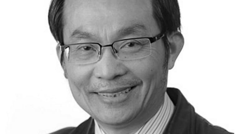 UTS professor Feng Chongyi has been detained in China.