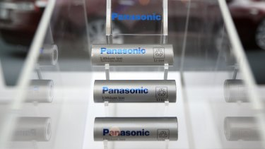 Panasonic and Tesla have reportedly reached a deal that will help create a new lithium-ion battery factory in the US.