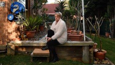 Karen Nettleton went to the Middle-East to rescue her grandchildren.