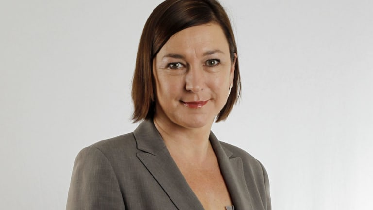 Lenore Taylor, pictured in 2010, has been appointed editor of Guardian Australia.