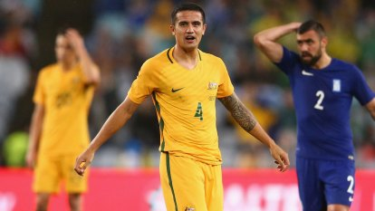 Melbourne City now Tim Cahill's last A-League option as rival clubs turn away