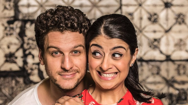 Steen Raskopoulos picks Susie Youssef as the top act of the 2017 Sydney Comedy Festival.