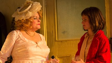 A Taste of Honey examines a shifting, combative mother-daughter relationship.