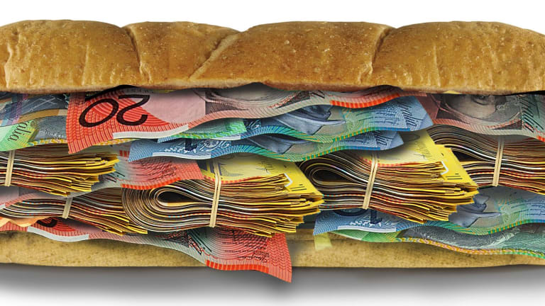 'Sandwich mafia' lets alleged Subway blackmailer go free