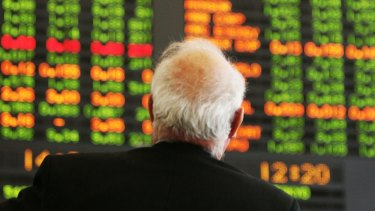 Australian shares have extended early gains on Tuesday.