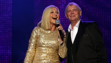 Olivia Newton-John and John Farnham are among the ten inductees into The Age Music Victoria Hall of Fame.