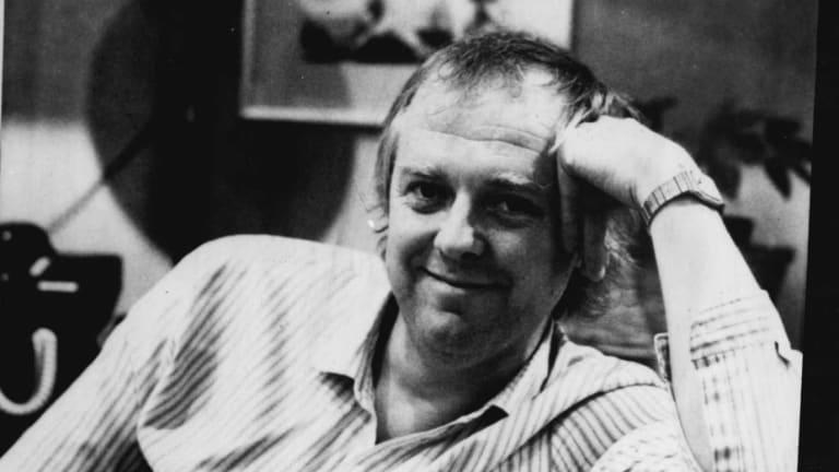 Tim Rice in 1983.