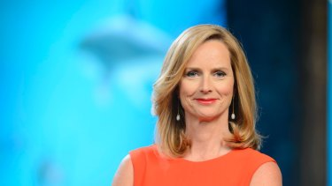 Naomi Simson says the devil is in the detail for business.