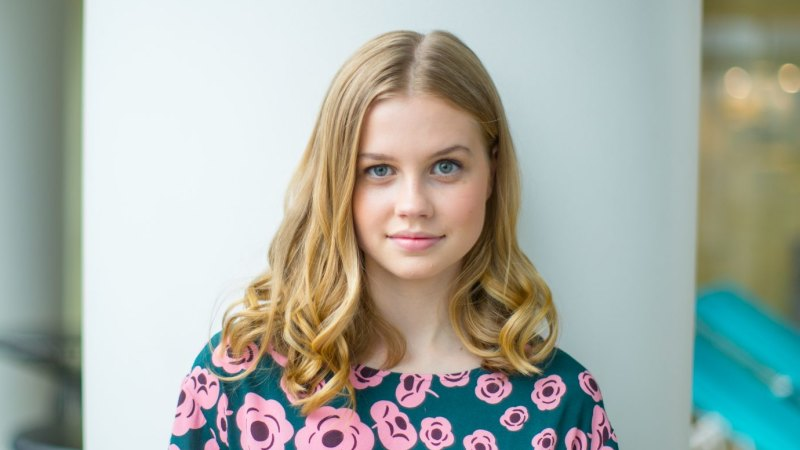 Spider-Man, The Beguiled's Angourie Rice: A little Aussie bound for