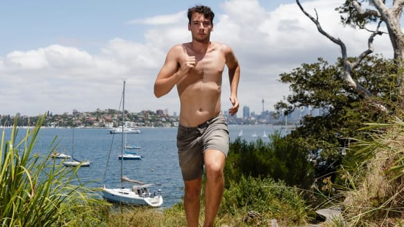 Win City2Surf? Tick. Now champion Harry Summers lines up Sun Run, Cole Classic