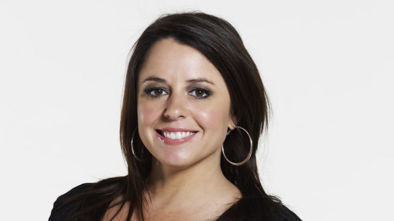 Myf Warhurst wins praise for her new afternoon show on ABC Melbourne.