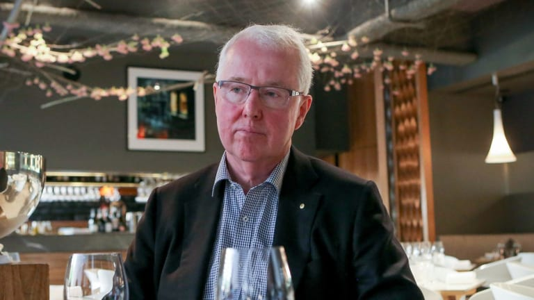 Terry Moran, former head of the Department of Prime Minister and Cabinet, says the ABS has been ravaged by both sides of politics.