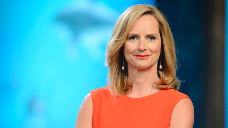 Red Balloon founder Naomi Simson is a judge on television show Shark Tank.