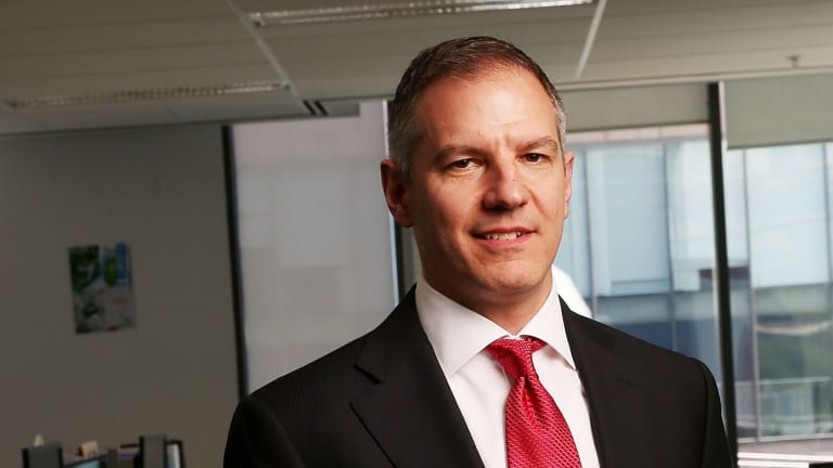 Amcor chief executive Ron Delia says the packaging business is defensive and resilient and there's a new type of demand as e-commerce makes more gains.