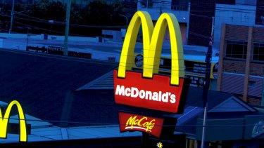 Major employers including McDonald's, Coles and Woolworths all pay significant numbers of workers less than the award through reduced, or in the case of McDonald's no, weekend penalties.