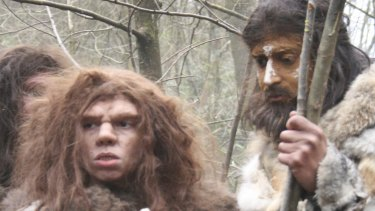 No word in the scientific lexicon is more evocative than Neanderthal.