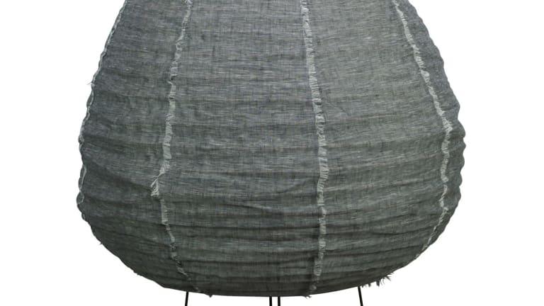 Nendo floor lamp, $339.