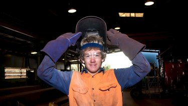 Ready for action: Simulated workplace environments can enhance vocational training.