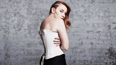 Kate Mulvany will play Richard III for Bell Shakespeare