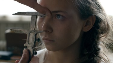 Amanda Kernell's moving debut feature Sami Blood.